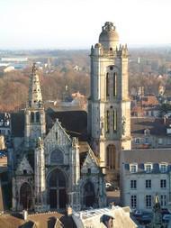 Eglise Saint-Pierre de Senlis