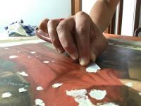 Restauration Tableaux Atelier Badeuil