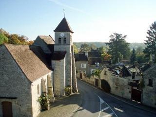 Village d'Avilly-Saint-Léonard Oise